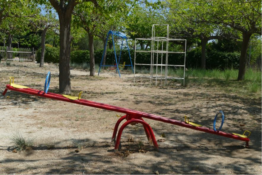 Zona infantil 1