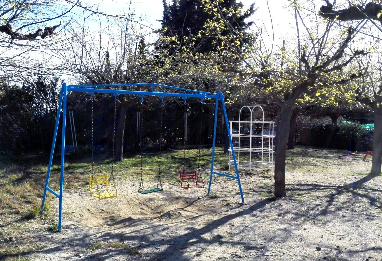 Zona infantil 2