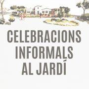 portada CELEBRACIONS JARDÍ