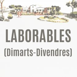 portada laborables